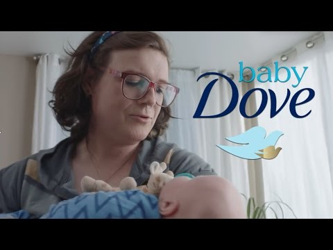 Dove Soap Commercial Is About Transgender Motherhood - Dove Soap Ad